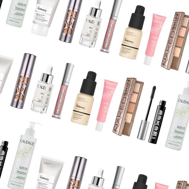 January Beauty Sale