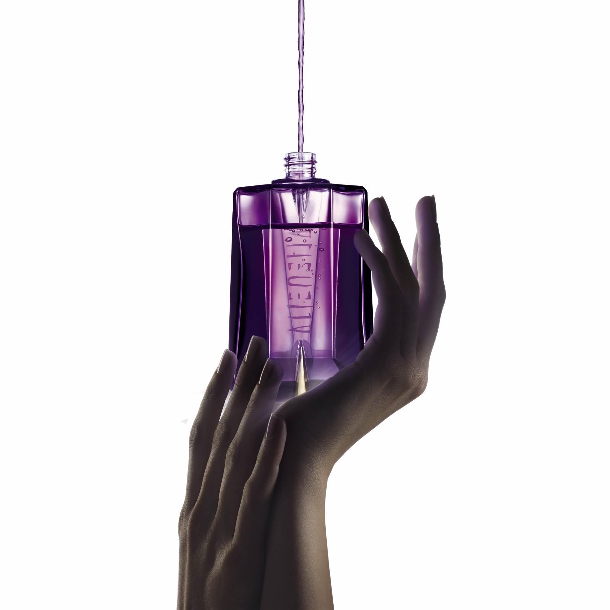 Refill Service Eau De Parfum 90ml Source Thierry Mugler Alien Eau
