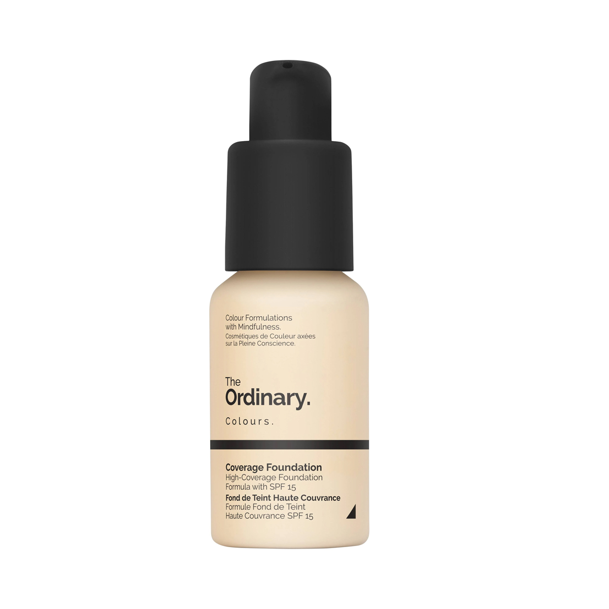 Indulge Beauty The Ordinary Alpha Arbutin 2 Ha30ml Photo Of Colours Coverage Foundation 10n 30ml By